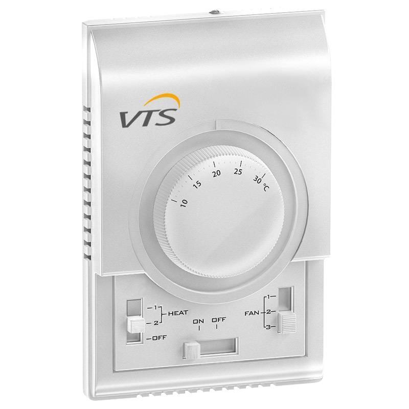 Настенный регулятор (пульт) WING/VOLCANO VTS Group