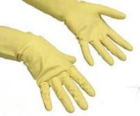 Перчатки латексные -  L, XL