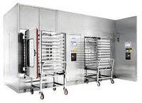 Низкотемпературные установки био-деконтаминации Fedegari FCDV/FCDM