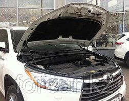 Амортизаторы (упоры) капота для Toyota Highlander