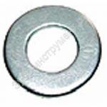 Шайба плоская ГОСТ 11371-78 (аналог DIN 125) оцинкованная