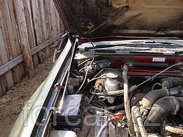 Амортизаторы (упоры) капота для Toyota Hilux