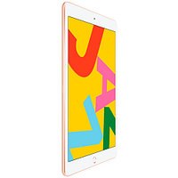 "Apple iPad 10.2"" Wi-Fi + Cellular 32GB Gold планшет (MW6D2RU/A)"