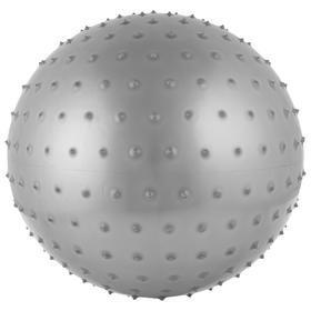 Фитбол, ONLITOP, d45 см, 500 г, массажный, цвета МИКС - фото 1