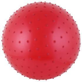 Фитбол, ONLITOP, d45 см, 500 г, массажный, цвета МИКС - фото 4