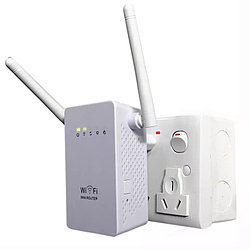 Усилитель  Wi-Fi сигнала до 100 кв.м
