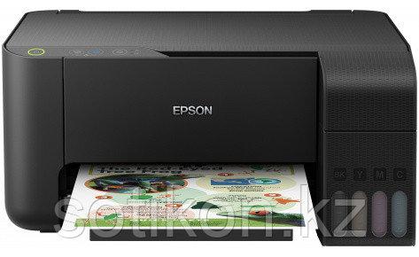 МФУ Epson L3100 фабрика печати, фото 2