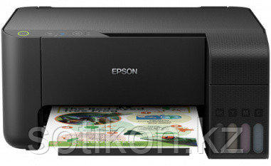 МФУ Epson L3151 фабрика печати, фото 2