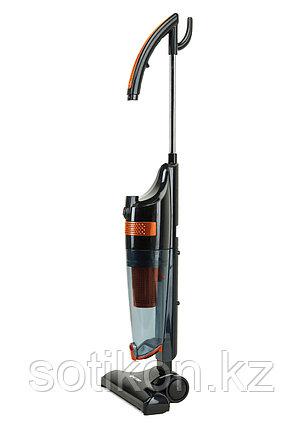 Пылесос вертикальный Kitfort КТ-525-1 оранжевый, фото 2