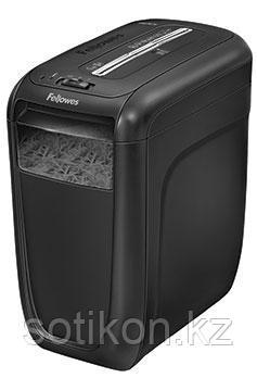 Шредер Fellowes® Powershred® 60Cs, DIN P-4, 4х50мм, 10лст., 22лтр., SafeSense™, фото 2
