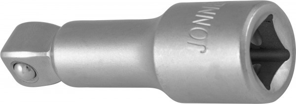 """S21H4175 Удлинитель с шаром 1/2""""DR, 75 мм"""