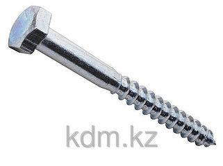 Шуруп для крепления деревянных лаг и реек (Глухарь) DIN 571