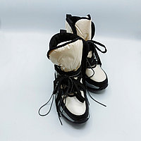 Кроссовки-дутики женские зимние