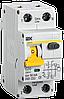 АВДТ 32 C20 - Автоматический Выключатель Дифф. тока