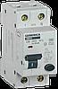 АВДТ 32 C20 - Автоматический Выключатель Дифф. Тока GENERICA