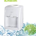 Кулер для воды ALMACOM WD-DME-23CE, НАСТОЛЬНЫЙ электронное охлаждение и нагрев