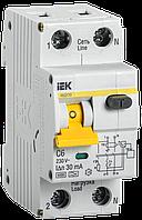 АВДТ 32 C6 - Автоматический Выключатель Дифф. тока