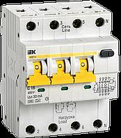 АВДТ 34 C16 30мА - Автоматический Выключатель Дифф. тока