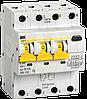АВДТ 34 C50 30мА - Автоматический Выключатель Дифф. тока
