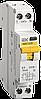 АВДТ32М В6 10мА - Автоматический Выключатель Диф. Тока ИЭК