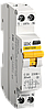 АВДТ32М С20 30мА - Автоматический Выключатель Диф. Тока ИЭК