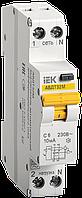 АВДТ32М С6 10мА - Автоматический Выключатель Диф. Тока ИЭК