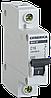 Автоматический выключатель ВА47-29 1Р 16А 4,5кА х-ка С GENERICA