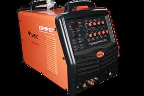 Аппараты для аргонно-дуговой сварки в среде защитных газов