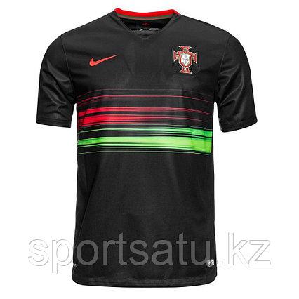 Футбольная форма Сборная Португалия 2015-16