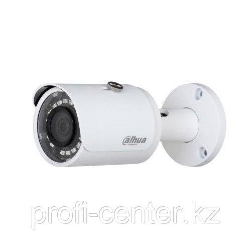 IPC-HFW1230SP-0360B цилиндрическая IP Видеокамера 2МП