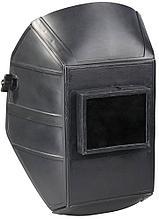 """Щиток защитный для электросварщиков """"НН-С-701 У1"""" модель 04-04, из специального пластика, евростекло, 110х90мм"""