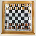 Доски демонстрационные для шахмат Алматы, фото 2