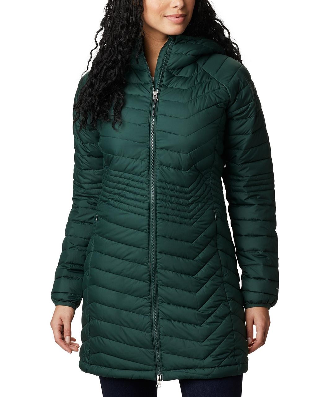 Columbia Женская куртка - Е2 - фото 1