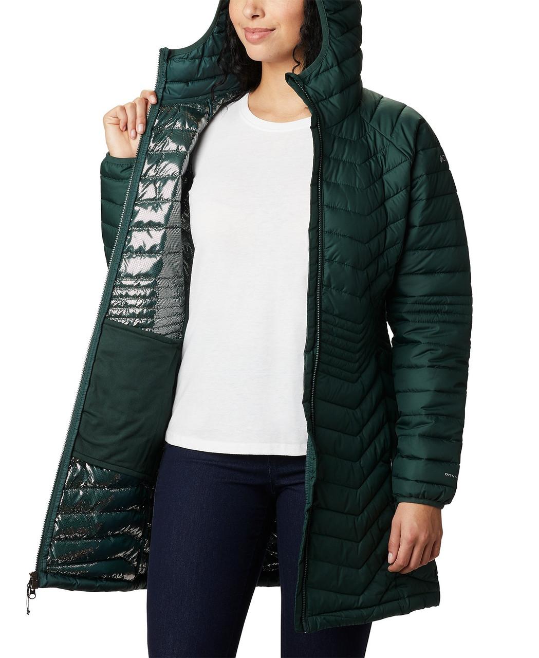 Columbia Женская куртка - Е2 - фото 3