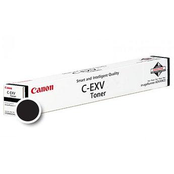 Тонер Canon C-EXV54 Bk (1394C002)