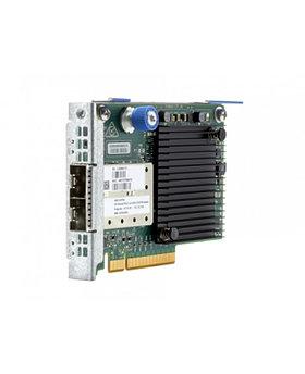 Сетевой адаптер HP Enterprise 10/25Gb 2P 640FLR-SFP28 Adptr (817749-B21)