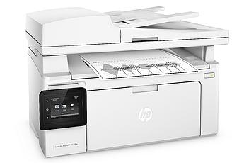 МФУ HP LJ Pro MFP M130fw G3Q60A
