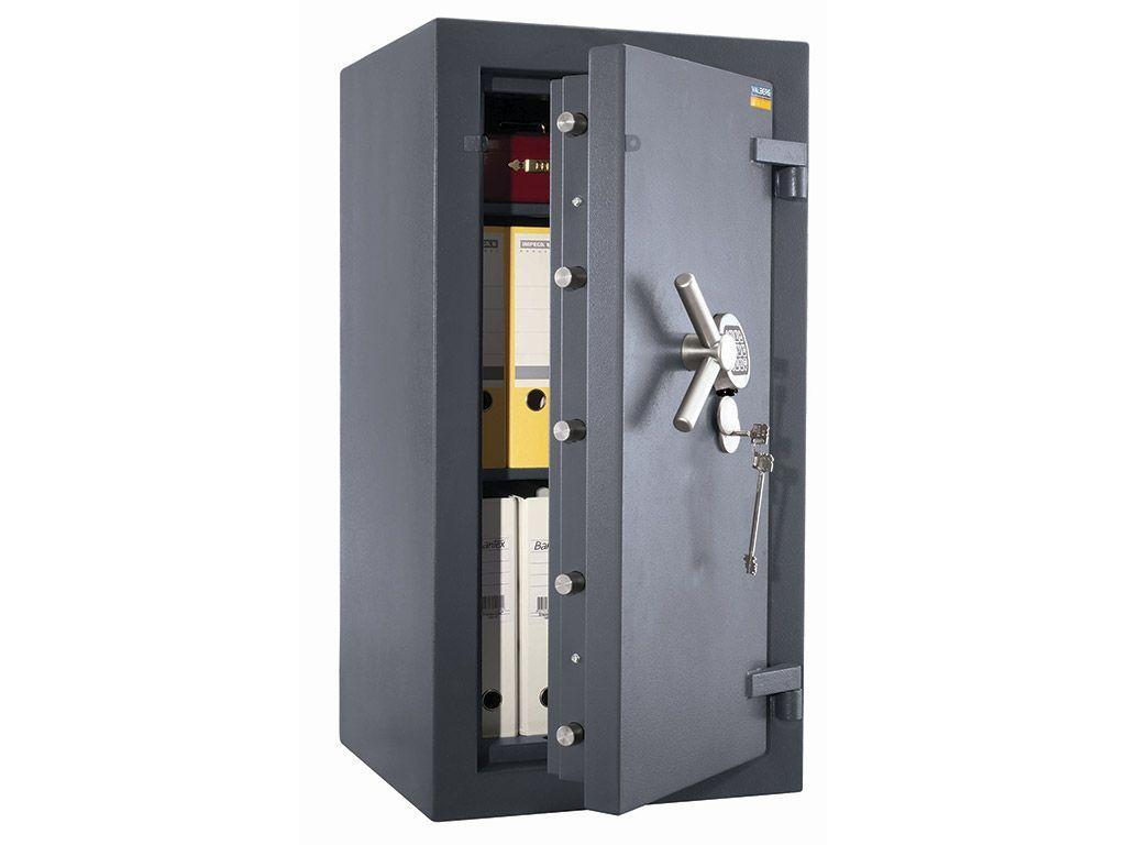 Взломостойкий сейф VALBERG АЛМАЗ 99 EL (990х510х510мм)