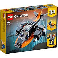 31111 Lego Creator Кибердрон, Лего Креатор