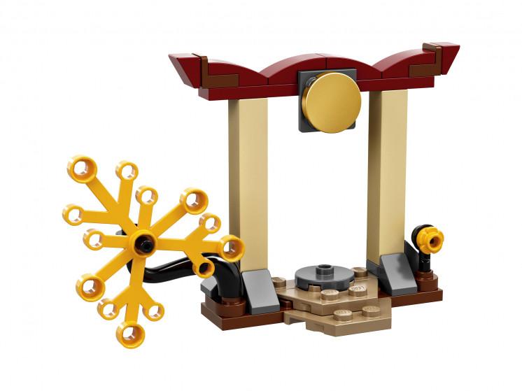 71730 Lego Ninjago Легендарные битвы: Кай против Армии скелетов, Лего Ниндзяго - фото 4