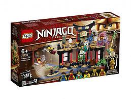 71735 Lego Ninjago Турнир стихий, Лего Ниндзяго
