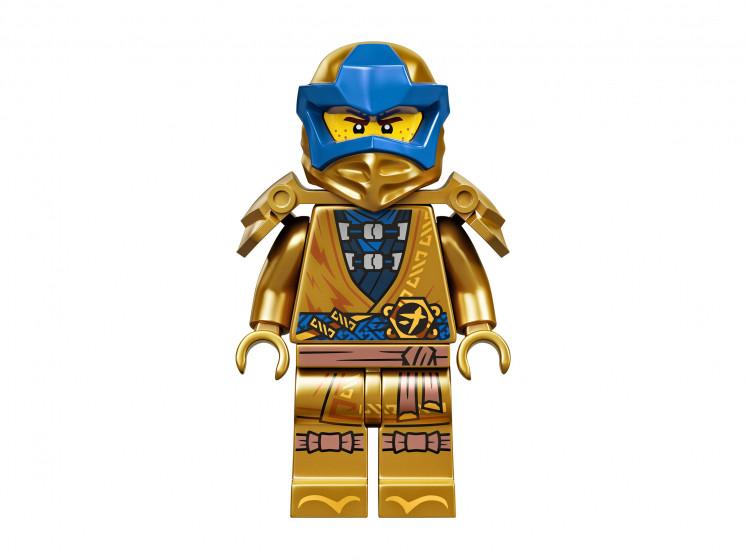 71738 Lego Ninjago Битва с роботом Зейна, Лего Ниндзяго - фото 8