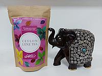 Цейлонский чай Ceylon luxe tea 100гр