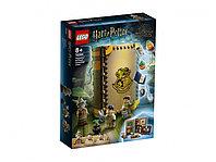 76384 Lego Harry Potter Учёба в Хогвартсе: Урок травологии, Лего Гарри Поттер