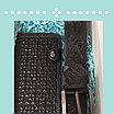 Набор ремень и портмоне из натуральной кожи, фото 6