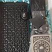 Набор ремень и портмоне из натуральной кожи, фото 3
