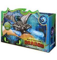 Dragons Бластер-браслет Дневная Фурия или Ночная Фурия