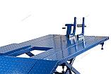 ПОДЪЕМНИК для мото и квадроциклов, 680 кг NORDBERG, фото 3