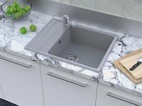 Кухонная мойка GranFest GF-LV-660L