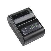 Мобильный принтер чеков 58мм беспроводной USB+Bluetooth для Nurkassa.Rekassa, Webkassa. Lightkassa